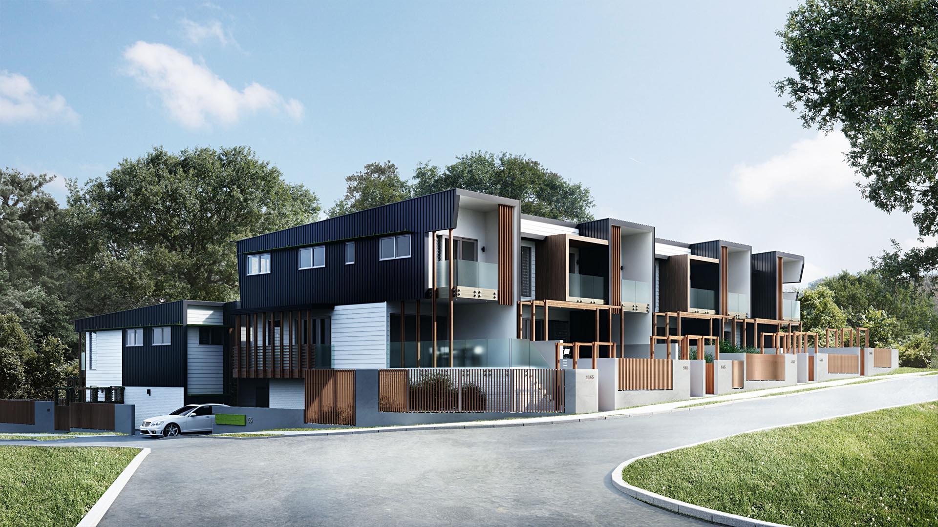 Mane Property Properties